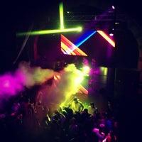 Photo taken at Elektricity Nightclub by MiRk™ on 2/10/2013