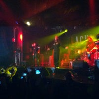 Photo taken at Carioca Club by Alexandre N. on 3/2/2013