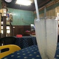 Photo taken at Restoran 108 by Arez R. on 1/26/2016