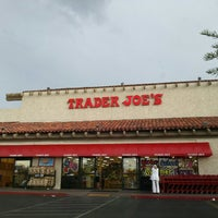 Photo taken at Trader Joe's by @RainbowSteph B. on 8/23/2013