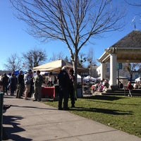 Photo taken at Sebastapol Farmers Market by Kelly . on 1/27/2013