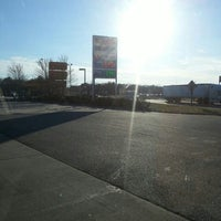 Photo taken at Exxon by Toby on 3/22/2013