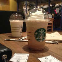 Photo taken at Starbucks by Sharfy D. on 5/17/2013