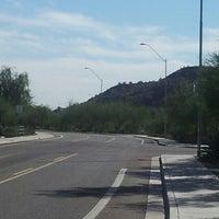 Photo taken at Hampton Inn & Suites Phoenix North Happy Valley by Danielle B. on 10/17/2012