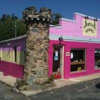 Photo taken at Shortcake Bakery by Brent B. on 9/22/2012