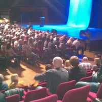 Photo taken at Preston Guild Hall & Charter Theatre by Brian J. on 11/21/2012