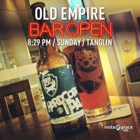 Photo taken at Old Empire by TS S. on 7/7/2013