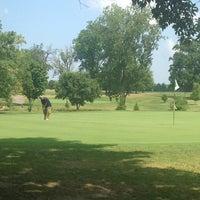 Photo taken at Highlands Golf Center by Jody B. on 7/27/2014