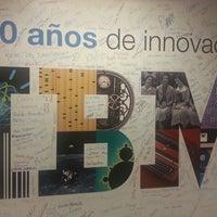 Photo taken at IBM del Perú by Hugo R. on 1/6/2015