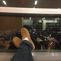 Photo taken at StuVi 2 Study Lounge by Minkyu K. on 3/2/2014