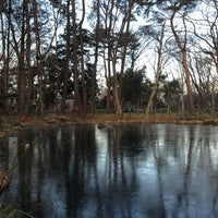 Photo taken at 塚山公園 by Kumiko H. on 2/21/2013