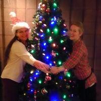 Das Foto wurde bei Milagro's Restaurant von Carrie A. am 12/24/2012 aufgenommen