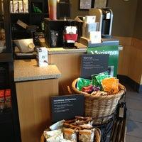 Photo taken at Starbucks by Zuri S. on 3/19/2013