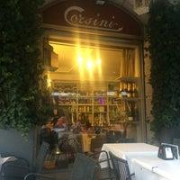 Photo taken at Bottiglieria Corsini by Julia🐾 J. on 7/24/2015