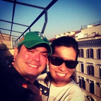 Foto scattata a Hotel Diplomatic da Maria C. il 3/17/2014