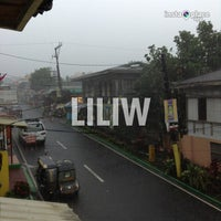 Photo taken at Liliw, Laguna by Mich G. on 5/11/2013