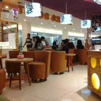 Photo taken at Kediri Mall by Ricky Fernando W. on 11/15/2012