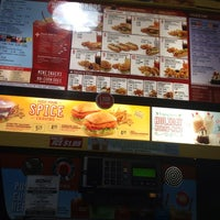 Photo taken at SONIC Drive In by Brianna A. on 12/22/2013