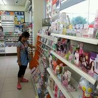 Photo taken at 7-eleven @ PTT Klong 4 by rungkarn T. on 10/7/2012