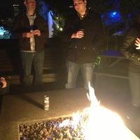 Photo taken at Doug Fir Lounge by jodijodijodi on 1/27/2013