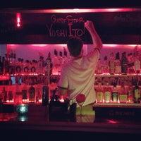 Photo taken at Big Bar by Hrag V. on 8/25/2013