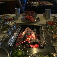Photo taken at Korean Spring BBQ by Jason N. on 7/8/2016
