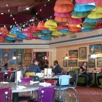 Photo taken at Chuy's by Lorri P. on 5/17/2013