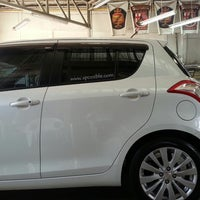 Photo taken at Master Clean Car Care by Tanakit Y. on 4/20/2013