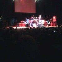 Photo taken at Anderson Music Hall by stephanie s. on 3/10/2013