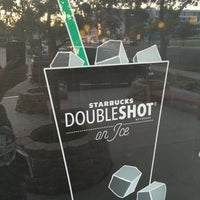 Photo taken at Starbucks by Andrew on 8/4/2016