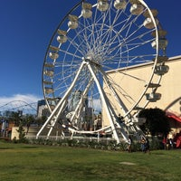 Photo taken at Ferris Wheel At The Pike by Andrew on 2/15/2015