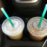 Photo taken at Starbucks by Jennifer L. on 10/14/2012