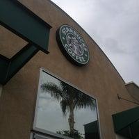 Photo taken at Starbucks by Mike P. on 3/3/2013