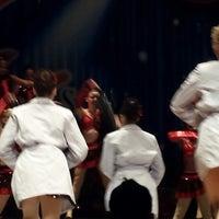 Photo taken at Peabody Auditorium by Gigi on 4/27/2014