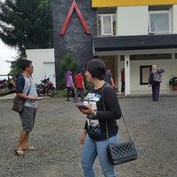 Photo taken at Selabintana Resort Hotel Sukabumi by Buyung P. on 11/1/2014