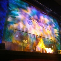 Photo taken at Booth Tarkington Civic Theatre by Steve S. on 5/11/2013