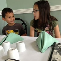 Photo taken at Green Tea Chinese Restaurant by Todd P. on 6/22/2013
