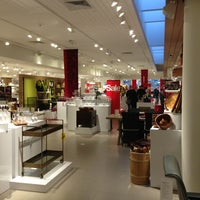 Photo taken at Crate & Barrel by Chris B. on 12/29/2012