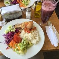 Photo taken at Cafe Open Santiago by 🐱🐾 ElGatoCrazy 🐾🐱 on 12/11/2015