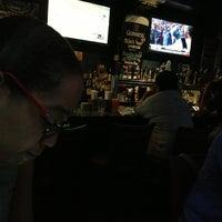 Photo taken at Bar 43 by JPo P. on 6/28/2013