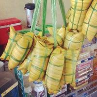 Photo taken at Trạm xăng dầu Châu Thành by Khang N. on 10/8/2012