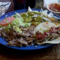Photo taken at Los Amigos by Gary M. on 1/26/2013