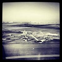 Photo taken at Monterrey International Airport (MTY) by Jorge Alberto T. on 3/9/2013
