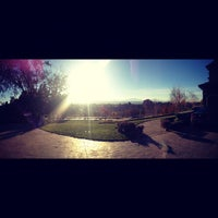 Photo taken at Castillos Hillside Shire Winery by George C. on 11/25/2012