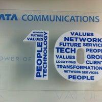 Photo taken at Tata Communications Corporation Park by Mukul B. on 11/8/2012