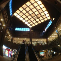 Photo taken at Colinas Shopping by Drica F. on 6/24/2013