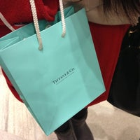Photo taken at Tiffany & Co. by Matteo H. on 12/2/2012