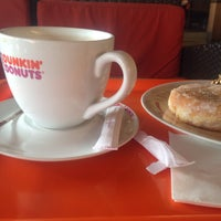 Photo taken at Dunkin' Donuts by I Ketut Gede S. on 1/15/2016