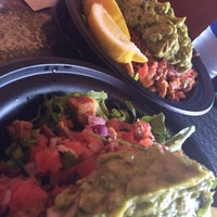 Photo taken at Zaba's Mexican Grill by K ELzbth D. on 8/4/2014