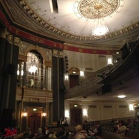 Photo taken at The Brown Theater by LouisvilleGPO on 12/11/2012